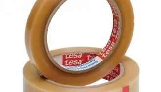 Tesa® 4104 Transparent Single Sided Packaging Tape