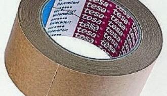 Tesa® 4313 Brown Single Sided Packaging Tape
