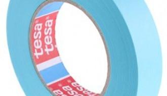 Tesa® 4438 Blue Masking Tape