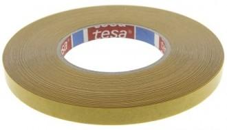 Tesa® 4970 White Double Sided Plastic Tape