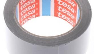 Tesa® 50577 Conductive Aluminium Tape