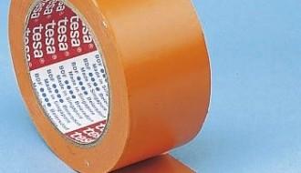 Tesa® 60299 Orange Single Sided Foam Tape