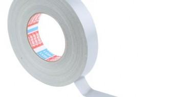 Tesa 4651 Acrylic Coated Grey Cloth Tape