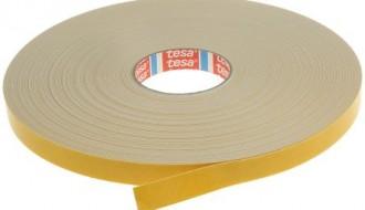 Tesa 4952 White PE Foam Double Sided Tape
