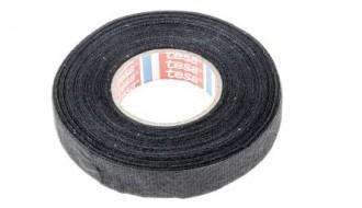 Tesa 51608 Black Electrical Insulation Tape